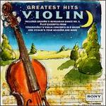Violin: Greatest Hits