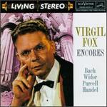 Virgil Fox Encores