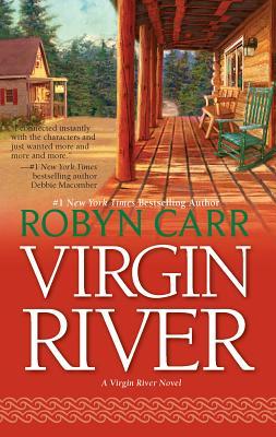 Virgin River - Carr, Robyn