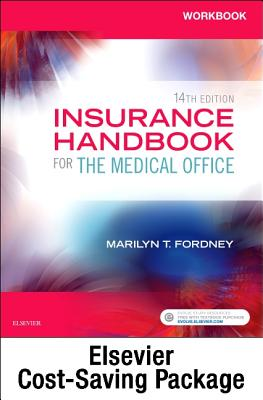 Virtual Medical Office for Insurance Handbook for the Medical Office - Text and Access Code Package - Fordney, Marilyn