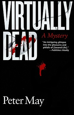 Virtually Dead - May, Peter