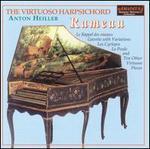 Virtuoso Harpsichord