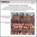 Virtuoso Vivaldi