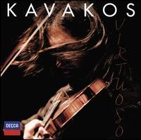 Virtuoso - Enrico Pace (piano); Leonidas Kavakos (violin)