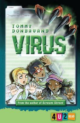 Virus - Donbavand, Tommy