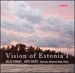 Vision of Estonia I