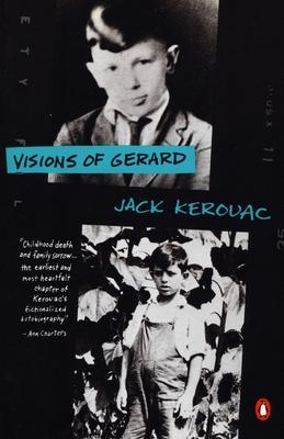 Visions of Gerard - Kerouac, Jack