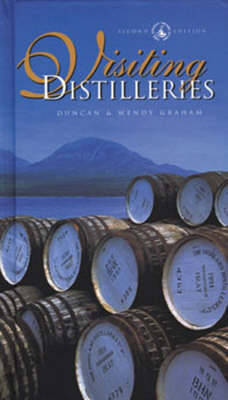 Visiting Distilleries - Graham, Duncan