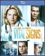 Vital Signs [Blu-ray] - Marisa Silver