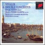 Vivaldi: 6 Double Concertos