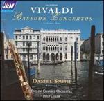 Vivaldi: Bassoon Concertos, Vol. 1
