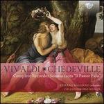 """Vivaldi, Chedeville: Complete Recorder Sonatas from """"Il Pastor Fido"""""""