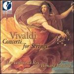 Vivaldi: Concerti for Strings - Les Violons du Roy