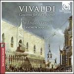 Vivaldi Concertos for the Emperor [Includes 2012 Catalogue]