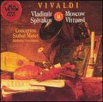 Vivaldi: Concertos; Stabat Mater