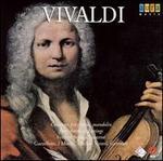 Vivaldi: Concertos - Anna Maria Cotogni (violin); Felix Ayo (violin); Fernando Germani (organ); Franco Tamponi (violin); I Musici;...