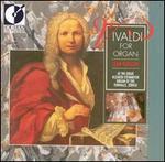 Vivaldi for Organ