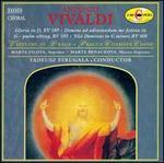 Vivaldi: Gloria in D; Domine ad adiuvandum me festina in G; Nisi Dominus in G minor