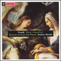 Vivaldi: Gloria; Magnificat - Alison Place (mezzo-soprano); Catherine King (mezzo-soprano); Emily van Evera (soprano); Margaret Cable (contralto);...