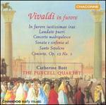 Vivaldi: In Furore
