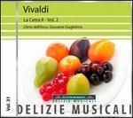 Vivaldi: La Cetra II, Vol. 2