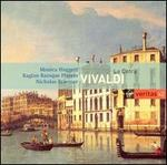 Vivaldi: La Cetra Op. 9