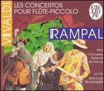 Vivaldi: Les concertos pour fl�te-piccolo