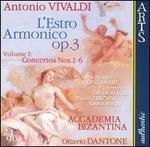 Vivaldi: L'estro Armonico, Op. 3, Vol. 1