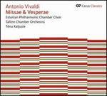 Vivaldi: Missae & Vesperae