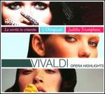 Vivaldi: Opera Highlights
