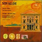Vivaldi: Operatic Music/The Four Seasons