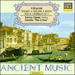 Vivaldi: Sonate a violino e Basso per il Cembalo Op. 2