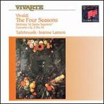 "Vivaldi: The Four Seasons; Sinfonia ""Al Santo Sepolcro""; Concerto for 4 Violins & Violoncello in B minor"