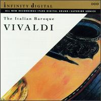 Vivaldi: The Italian Baroque -