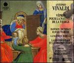 Vivaldi: V�pres pour La Nativit� de la Vierge