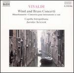 Vivaldi: Wind and Brass Concerti