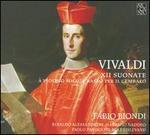 Vivaldi: XII Suonate ? Violino solo, e Basso per il Cembalo