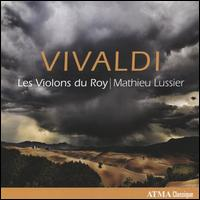 Vivaldi - Benjamin Raymond (trumpet); Benoît Loiselle (cello); Caroline Tremblay (recorder); Julia Harguindey (bassoon);...