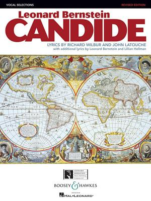 Vocal Selections from Candide - Bernstein, Leonard (Composer)