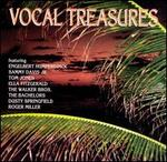 Vocal Treasures [Rebound]