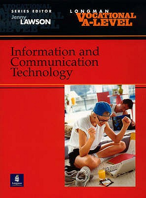 Vocational A-level Information and Communication Technology - Banks, Maggie, and Bradshaw, Peter, and Crookes, Bob