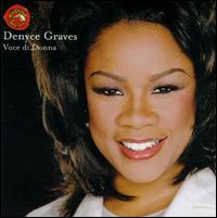 Voce Di Donna - Denyce Graves
