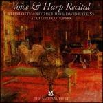 Voice & Harp Recital