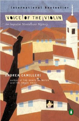 Voice of the Violin - Camilleri, Andrea, and Sartarelli, Stephen (Translated by)
