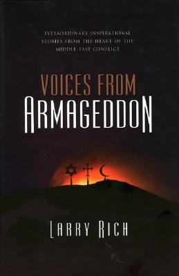 Voices from Armageddon - Rich, Larry
