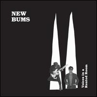 Voices in a Rented Room - New Bums