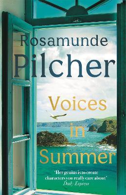 Voices in Summer - Pilcher, Rosamunde