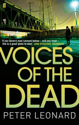 Voices of the Dead - Leonard, Peter
