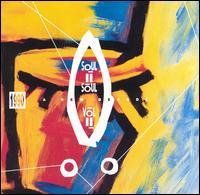 Vol II: 1990 - A New Decade - Soul II Soul