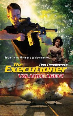 Volatile Agent - Pendleton, Don